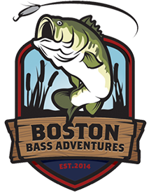 guided bass fishing charters in boston charles river